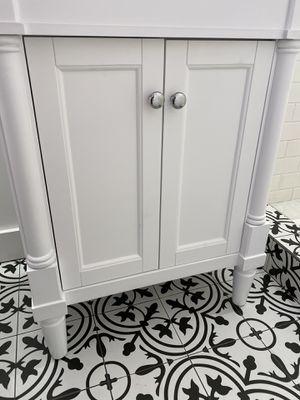 Bathroom vanity- new in box for Sale in Hialeah, FL