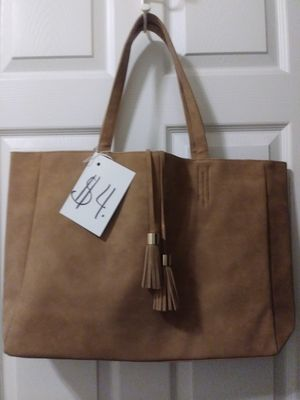 Large New Tote Hand Bag. for Sale in Dallas, TX