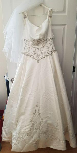 Wedding Dress for Sale in West McLean, VA
