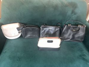 Kate Spade Purses for Sale in Richardson, TX