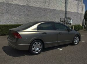 Gasoline 2007 Honda Civic , only one owner for Sale in Phenix City, AL