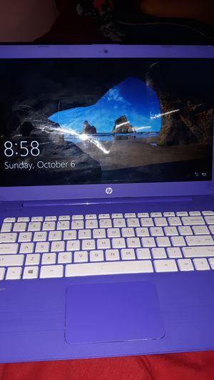 Hp laptop for Sale in CARPENTERSVLE, IL