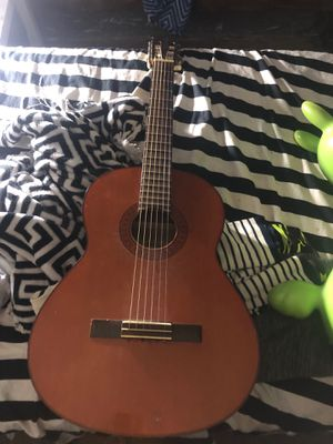Real Guitar for Sale in Los Angeles, CA