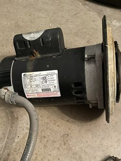 Pool Pump Motor for Sale in Hurst,  TX