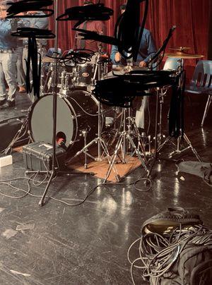 Pdp drum set of 5 for Sale in Arlington, VA