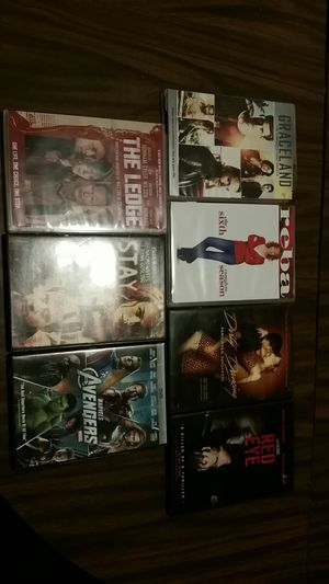 dvds for sale for Sale in Simpsonville, SC