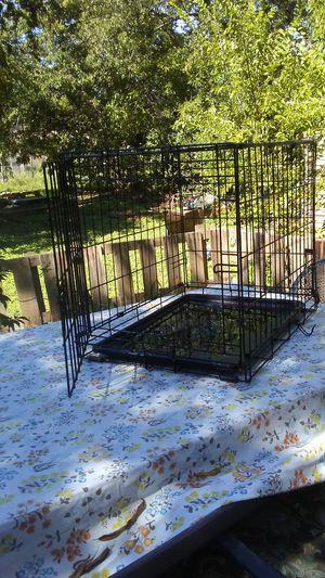 Animal carrier/ kennel for Sale in Abilene, TX