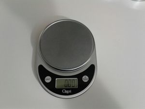 Ozeri Digital Kitchen Scale (Model: ZK14-S) for sale for Sale in Los Angeles, CA