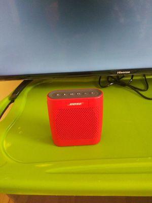 Bose Bluetooth Speaker ColorLink for Sale in Philadelphia, PA