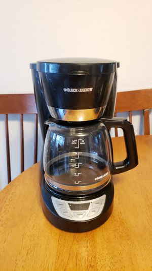 Coffee maker for Sale in Tacoma, WA