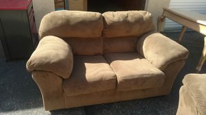 Sofa set for sale. for Sale in Apple Valley, CA