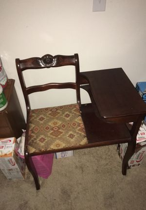 Antique writing desk for Sale in Columbus, OH
