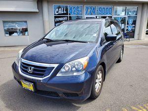 2009 Honda Odyssey for Sale in Lynnwood, WA