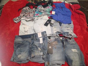 All name brand clothes for Sale in Bakersfield, CA