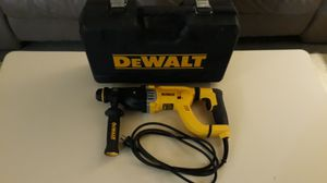 Dewalt SDS + Rotary Hammer Drill for Sale in Amelia, OH