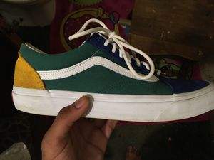 Vans Yachty Collab for Sale in Nashville, NC