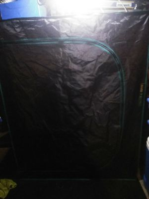 Mars Hygro tent 4x4x6 for Sale in Denver, CO