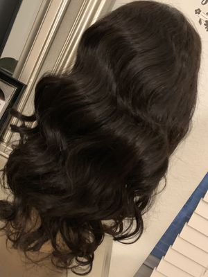 """18"""" Loose Wave Frontal Wig for Sale in Orlando, FL"""
