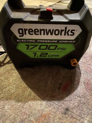 Pressure washer for Sale in Scituate, MA