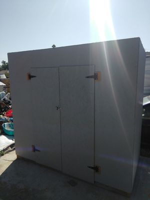 Storage Shed for Sale in Riverside, CA