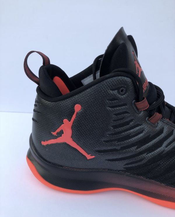 outlet store 19f1d 72007 Nike Air Jordan Super Fly 5 Men s Basketball shoes size 12