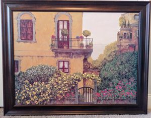 Art deco and morrors for Sale in Denham Springs, LA