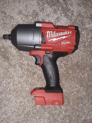 Impact Torque milwuakee nuevo sin usar for Sale in Hyattsville, MD