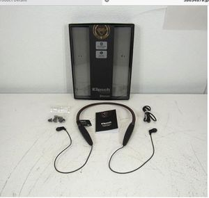 Klipsch R5 Neckband Brown Bluetooth In-ear Headphones for Sale in Norwalk, CA