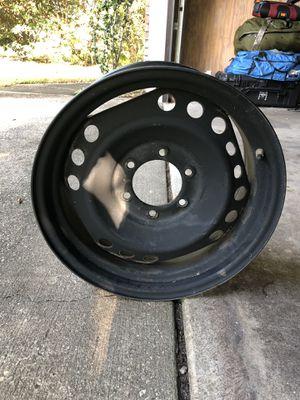 2005 Toyota Tundra Spare Tire Rim for Sale in Choctaw Beach, FL