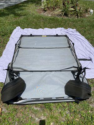 2012 OEM JK Softop and frame for Sale in Sanford, FL