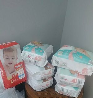 Pampers for Sale in St. Louis, MO