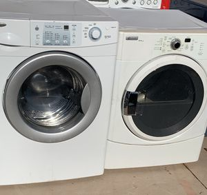 Amana Washer And Maytag Dryer for Sale in Phoenix, AZ