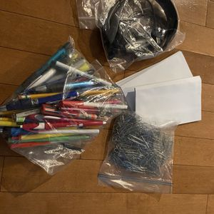 FREE! Office Supplies for Sale in Rancho Cucamonga, CA