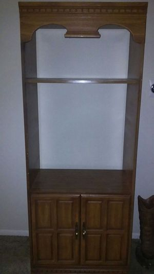 Antique storage cabinets for Sale in Columbus, OH