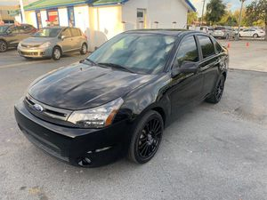 2011 ford focus ses for Sale in Orlando, FL