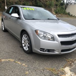 2011 Chevy Malibu LTZ FULLY SERVICED! for Sale in Pottsville, PA