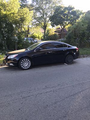 2013 Buick Regal parts for Sale in Chicago, IL