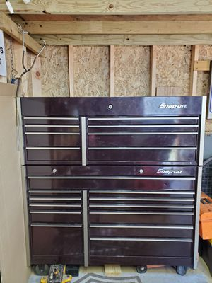 Snap-On tool box for Sale in Toms River, NJ