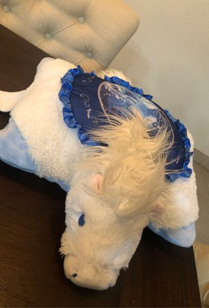 Disney Cinderella pillow pet for Sale in Pembroke Pines, FL