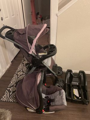 Graco travel system for Sale in San Antonio, TX