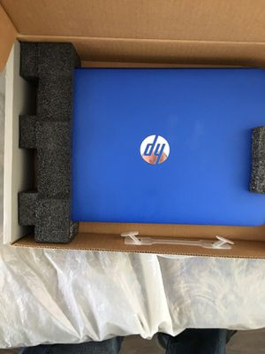 Hp. Stream notebook need a power cord I have one it my dog eat it it works for Sale in Las Vegas, NV