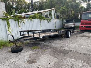 Trailer 2013 for Sale in Tampa, FL