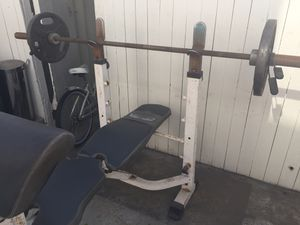 Gym equipment for Sale in Buena Park, CA
