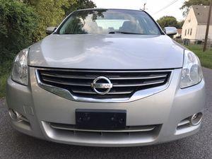 2011 Nissan Altima for Sale in Richmond, VA