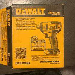 """1/2"""" Impact Wrench for Sale in Gresham,  OR"""