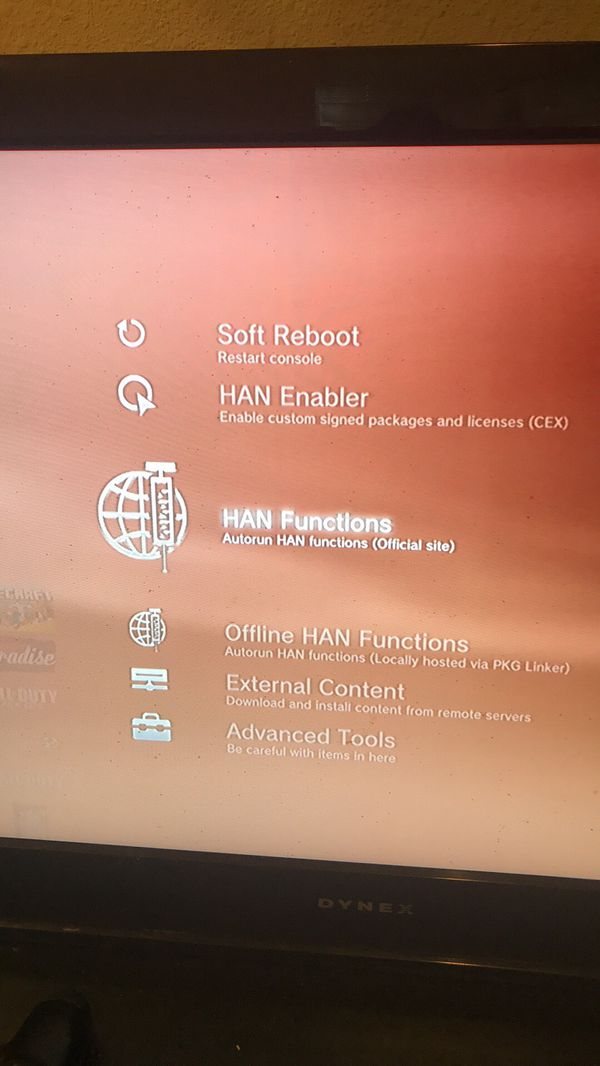 Ps3 with Han exploit for Sale in Stockton, CA - OfferUp
