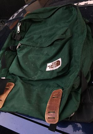 North face hiking backpack for Sale in Reading, MA