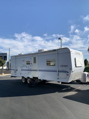 Travel trailer for Sale in Bostonia, CA