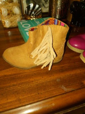 Sz 6t boots brand new for Sale in Troy, NY