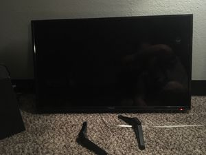 27 Inch, Polaroid LED TV for Sale in Colorado Springs, CO
